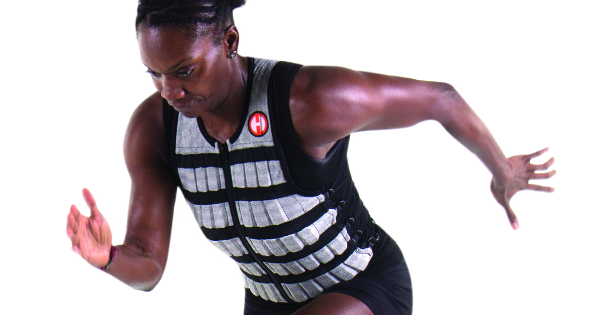 Benefits Of Weighted Vest That May Change Your  Fitness
